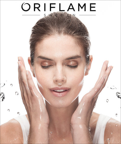 Advertising, Beauty, Clean skin, Natural, Skincare, Water