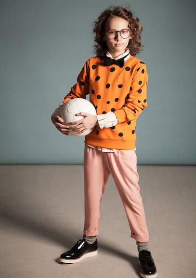 Editorial, Frontpage, Kids, Kids, Kids Fashion, kids style, the way we play