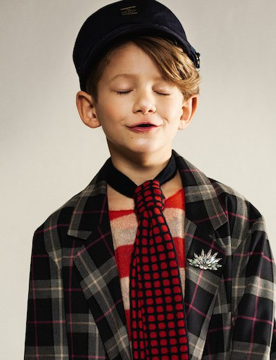 Editorial, Frontpage, Kids, Fashion, I am styling, Kids, La Petite Magazine, Pari Damani, Rebecca Cohen